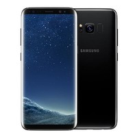 Смартфон Samsung Galaxy S8 64GB Black