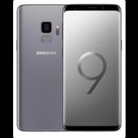 Смартфон Samsung Galaxy S9 Duos 256GB Titanium Grey