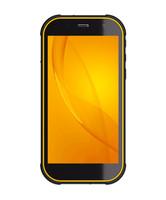 Смартфон Sigma mobile Х-treme PQ20 Black/Orange