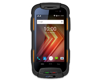 Смартфон Sigma mobile X-treme PQ26 Black-Orange