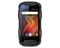 Смартфон Sigma mobile X-treme PQ26 Black-Orange