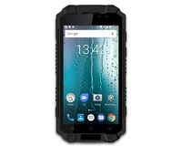 Смартфон Sigma mobile X-treme PQ39 Black