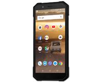 Смартфон Sigma mobile X-treme PQ53 Black