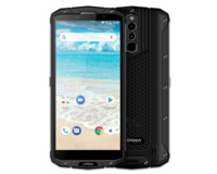 Смартфон Sigma mobile X-treme PQ54 Black