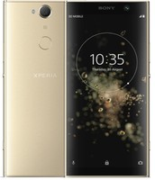 Смартфон Sony Xperia XA2 Plus H4413 4/32GB Gold