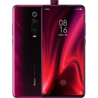 Смартфон Xiaomi Mi 9T 6/128GB Flame Red
