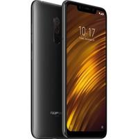 Смартфон Xiaomi Pocophone F1 6/128GB Black
