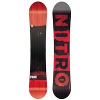 Сноуборд Nitro Prime Screen Snowboard 2020