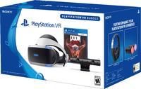 Очки виртуальной реальности Sony PlayStation VR BUNDLE DOOM