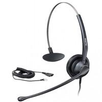 Специализированная гарнитура (для call-центров) Yealink YHS33-USB