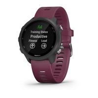 Спортивные часы Garmin Forerunner 245 Berry