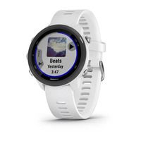 Спортивные часы Garmin Forerunner 245 Music White