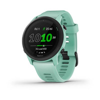 Спортивные часы Garmin Forerunner 745 Neo Tropic