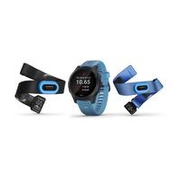 Спортивные часы Garmin Forerunner 945 HRM Bundle