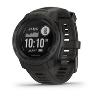 Спортивные часы Garmin Instinct™ Monterra Gray (Graphite)