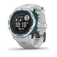 Спортивные часы Garmin Instinct Solar – Surf Edition Cloudbreak
