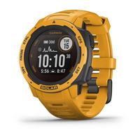 Спортивные часы Garmin Instinct Solar Sunburst