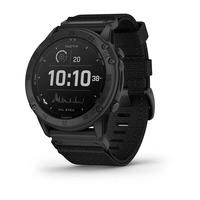 Спортивные часы Garmin tactix Delta - Solar Edition with Ballistics