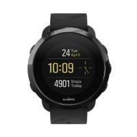 Спортивные часы Suunto 3 Fitness All Black (ss050020000)