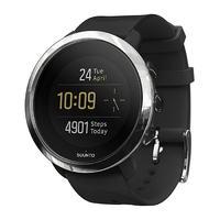 Спортивные часы Suunto 3 Fitness Black (SS050018000)