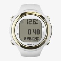 Спортивные часы Suunto D4i Novo Light Gold (SS050123000)