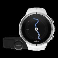 Спортивные часы Suunto Spartan Ultra White HR (SS022660000)