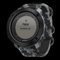 Спортивные часы Suunto TRAVERSE ALPHA CONCRETE (SS023446000)