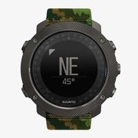 Спортивные часы Suunto Traverse Alpha Woodland (SS023445000)
