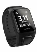 Спортивные часы TomTom Runner 2 Cardio Black + Music