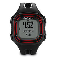 Garmin Forerunner 10 Black&Red