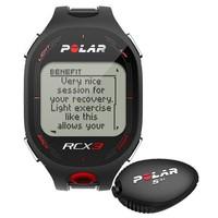 Спортивный пульсометр Polar RCX3 RUN