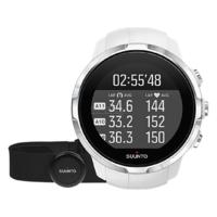 Спортивный пульсометр Suunto Spartan Sport White HR (SS022650000)
