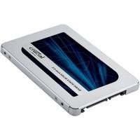 SSD накопитель Crucial MX500 2.5 2 TB (CT2000MX500SSD1)