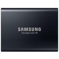 SSD накопитель Samsung T5 Black 1 TB (MU-PA1T0B)