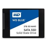 SSD накопитель WD SSD Blue 2 TB (S200T2B0A)
