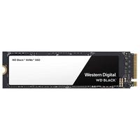 SSD WD Black SSD 1 TB (WDS100T2X0C)