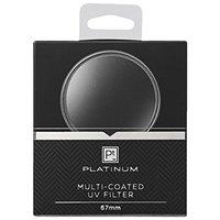 Светофильтр Platinum MULTI-COATED Series 67mm Camera UV Filter