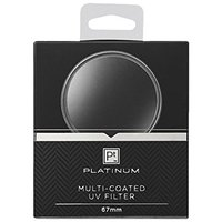 Светофильтр Platinum MULTI-COATED Series 67mm Camera UV Filter