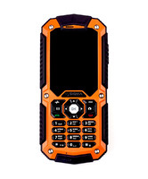 Телефон Sigma mobile X-treme IT67M