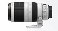 Телеобъектив Canon EF 100-400mm f/4.5-5.6L II IS USM
