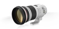 Телеобъектив Canon EF 300mm f/2.8L IS USM II