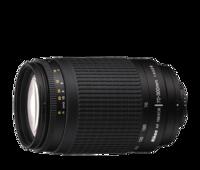 Телеобъектив Nikon AF Zoom-Nikkor 70-300mm f/4-5.6G