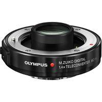 Телеобъектив Olympus M.Zuiko pro Digital MC-14 1.4x Teleconverter