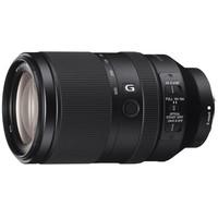 Телеобъектив Sony SEL70300G 70-300mm F4.5-5.6 G OSS FE