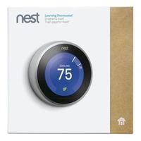 Термостат Nest Learning Thermostat 3nd Generation (T3007ES)