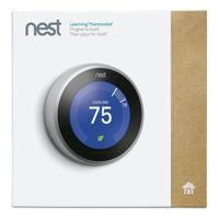 Термостат Nest Learning Thermostat 3nd Generation (T3007ES)
