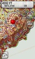 Топографическая карта Украины Garmin
