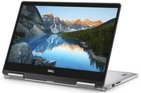 Ультрабук Dell Inspiron 13 7373 (I7373-5558GRY-PUS)