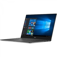 Ультрабук Dell XPS 13 9360 Silver (X378S2W-418)