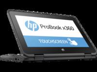 Ультрабук HP Probook X360 11 G1 (1FY91UT)